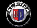 Download Alpina logo wallpapers