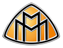 Download Mercedes-Maybach logo wallpapers