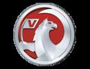 Download Vauxhall logo wallpapers