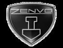 Download Zenvo logo wallpapers