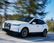 Download 2022 BMW iX xDrive40 HD Wallpapers