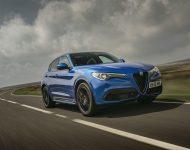 Download 2020 Alfa Romeo Stelvio Veloce HD Wallpapers