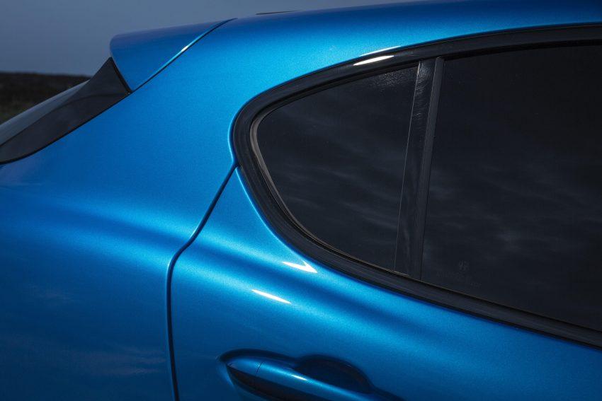 2020 Alfa Romeo Stelvio Veloce - Spoiler Wallpapers 850x567 #30