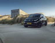 2020 BMW i3 For the Oceans Edition - Front Wallpapers 190x150