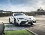 2020 Toyota GR Supra 2.0 Fuji Speedway Edition - Front Wallpapers 190x150