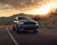 2021 Dodge Durango SRT Hellcat - Front Wallpapers 190x150