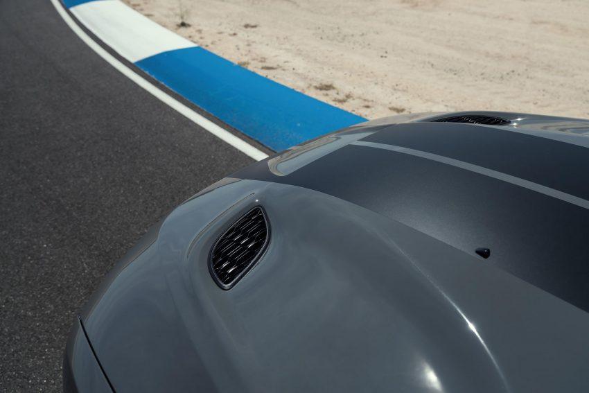 2021 Dodge Durango SRT Hellcat - Hood Wallpapers 850x567 #39