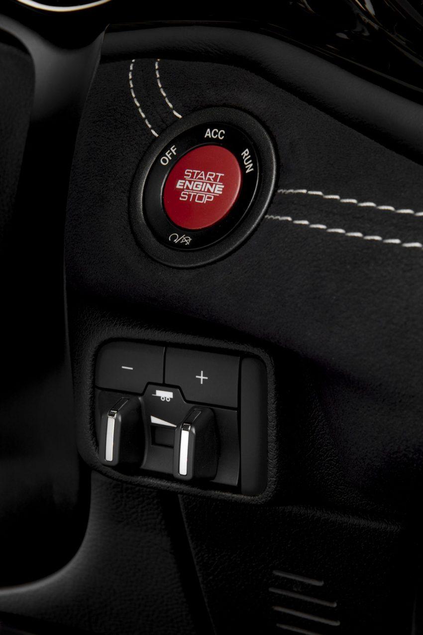 2021 Dodge Durango SRT Hellcat - Interior, Detail Phone Wallpapers 850x1275 #55