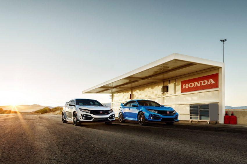 2020 Honda Civic Type R - Front Three-Quarter Wallpapers 850x563 #46