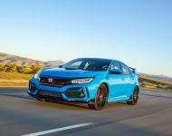 2020 Honda Civic Type R - Front Three-Quarter Wallpapers 190x150