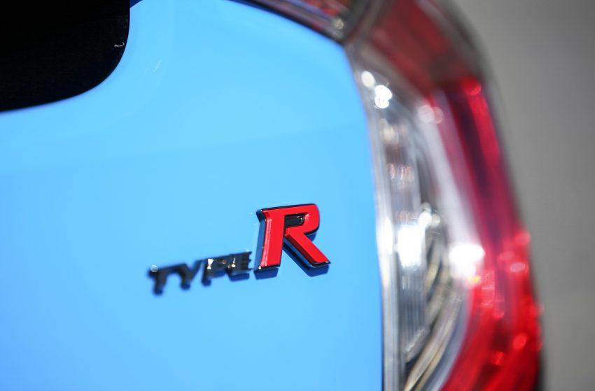 2020 Honda Civic Type R - Tail Light Wallpapers 850x559 #35
