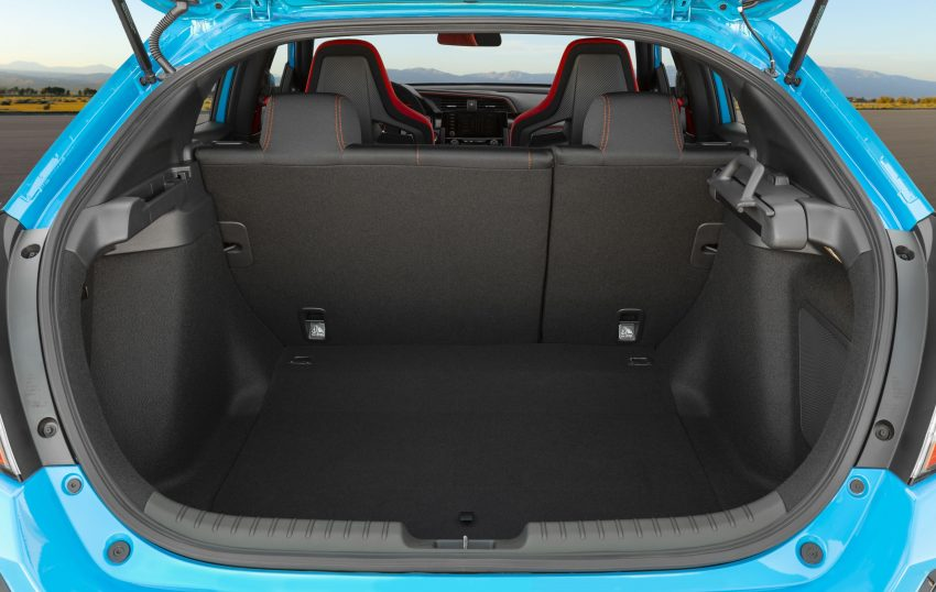 2020 Honda Civic Type R - Trunk Wallpapers 850x538 #86