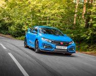 Download 2020 Honda Civic Type R [UK-spec] HD Wallpapers