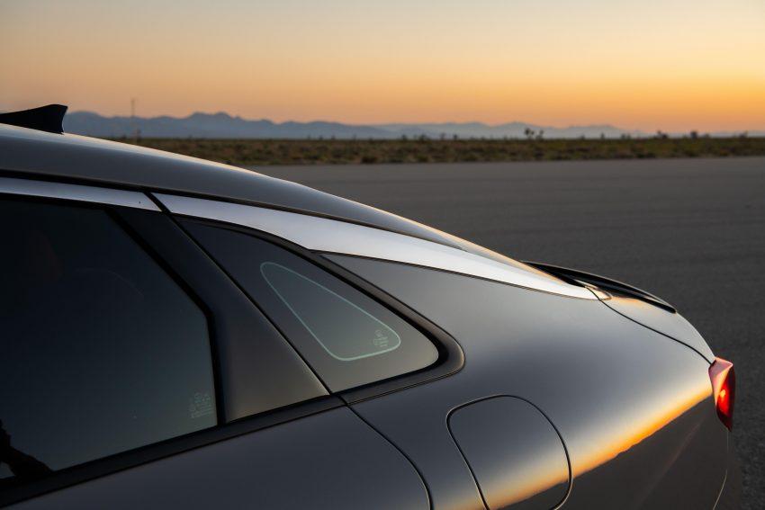 2021 Kia K5 GT-Line AWD - Detail Wallpapers 850x567 #24