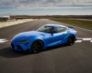 Download 2021 Toyota GR Supra A91 Edition HD Wallpapers