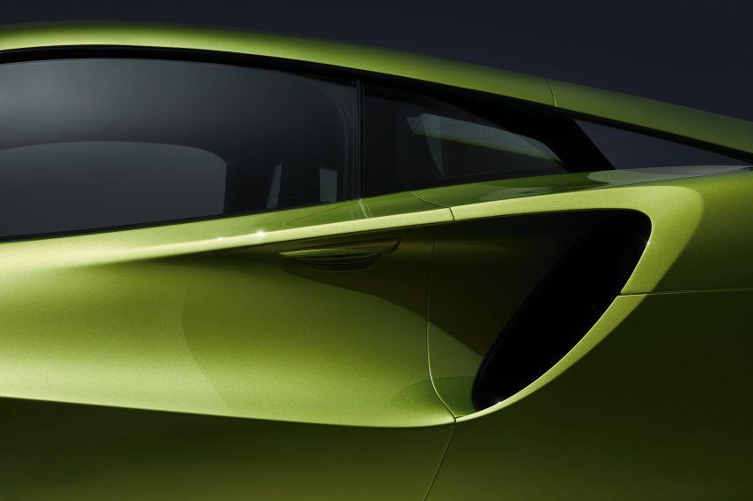 2022 McLaren Artura - Detail Wallpapers 850x566 #36