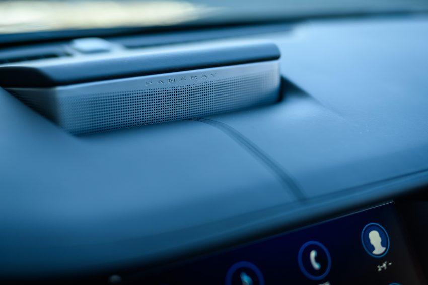 2020 Cadillac CT6 Platinum - Interior, Detail Wallpapers 850x567 #9
