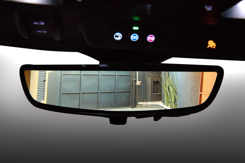 2020 Chevrolet Camaro SS Convertible - Interior, Detail Wallpapers 850x567 #9