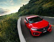 Download 2020 Honda Civic 220 Turbo Hatchback HD Wallpapers