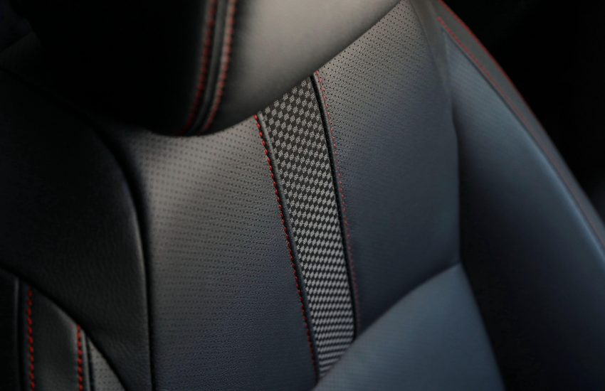 2020 Honda Civic RS Hatchback [AU-spec] - Interior, Seats Wallpapers 850x550 #39