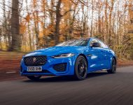 2020 Jaguar XE R-Dynamic Reims Edition - Front Three-Quarter Wallpapers 190x150