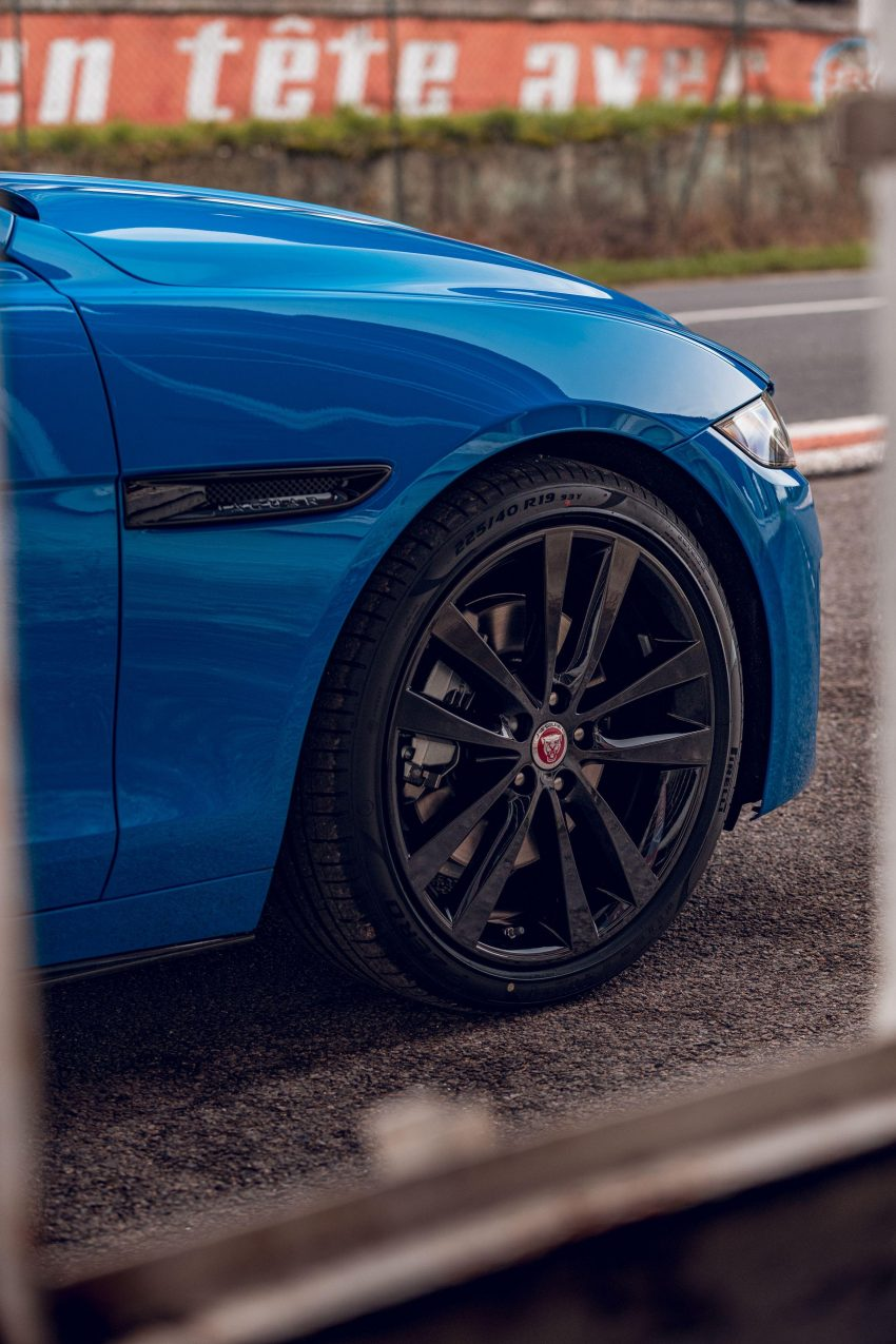 2020 Jaguar XE R-Dynamic Reims Edition - Wheel Wallpapers 850x1275 #78