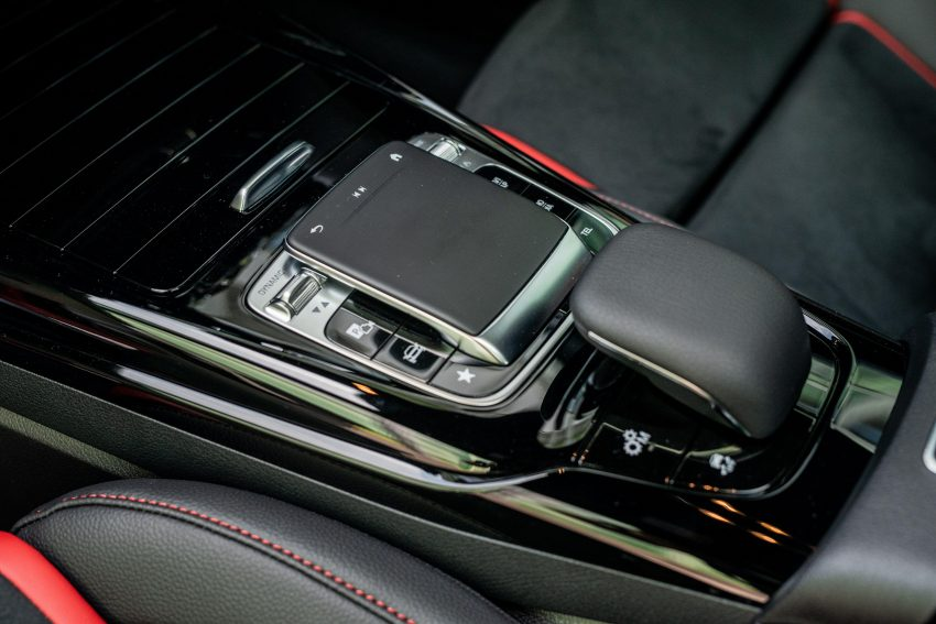 2020 Mercedes-AMG CLA45 S 4Matic+ - Interior, Detail Wallpape (1) Wallpapers 850x567 #29