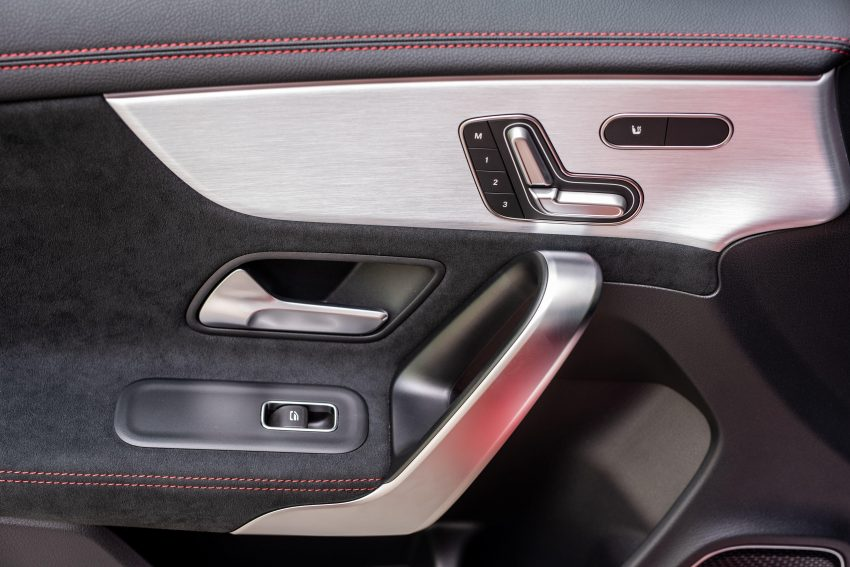 2020 Mercedes-AMG CLA45 S 4Matic+ - Interior, Detail Wallpape (3) Wallpapers 850x567 #27