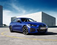 Download 2022 BMW i4 M50 HD Wallpapers