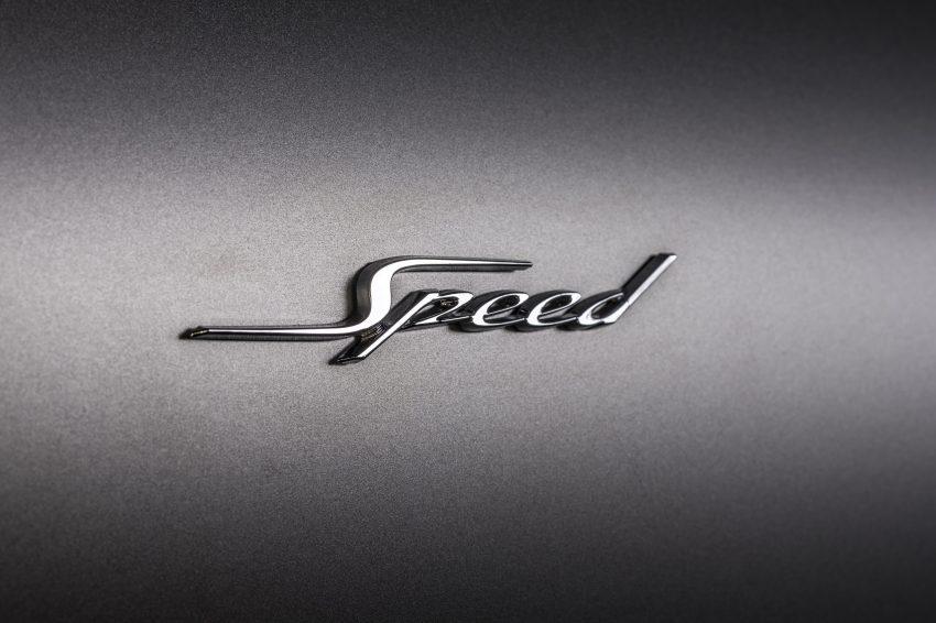 2022 Bentley Continental GT Speed - Badge Wallpapers 850x566 #15