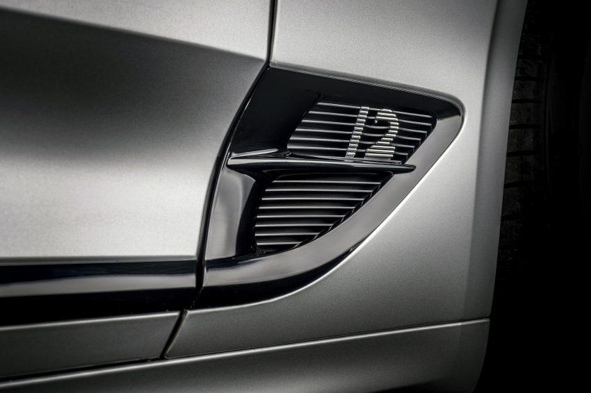 2022 Bentley Continental GT Speed - Detail Wallpapers 850x566 #14