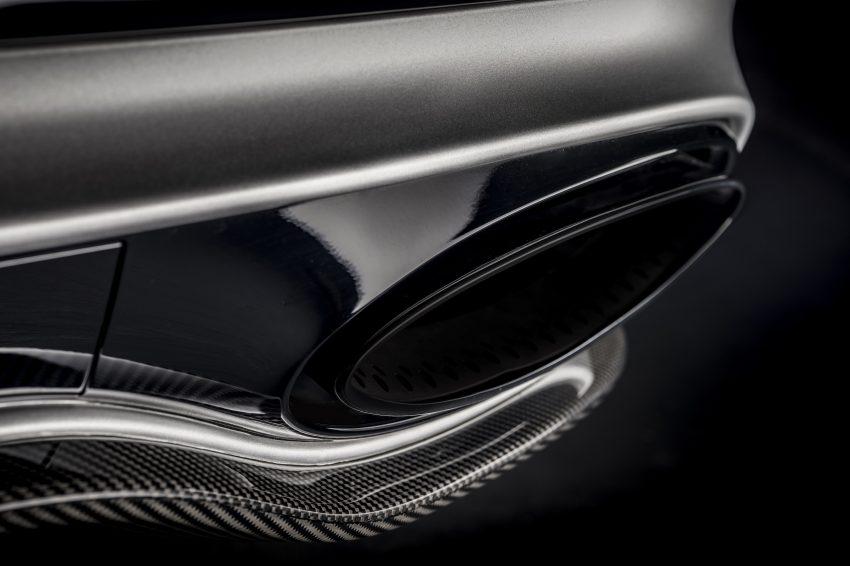 2022 Bentley Continental GT Speed - Detail Wallpapers 850x566 #13