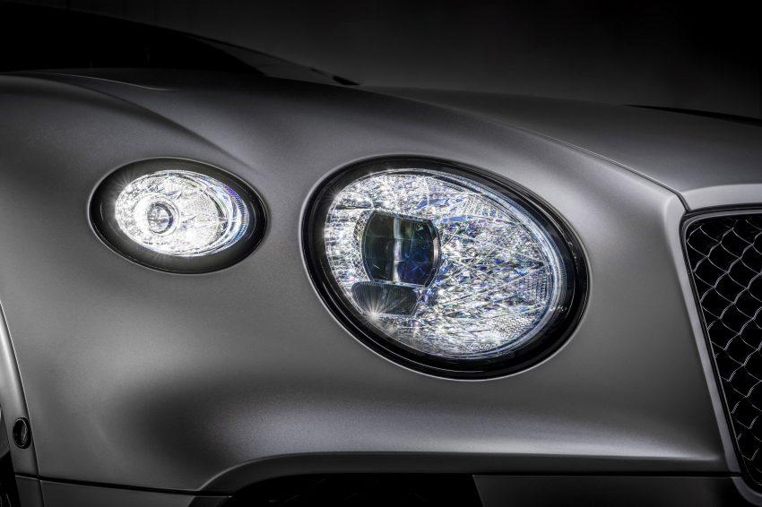 2022 Bentley Continental GT Speed - Headlight Wallpapers 850x566 #11