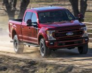 Download 2022 Ford Super Duty HD Wallpapers
