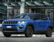 2020 Jeep Compass S 4xe - Front Three-Quarter Wallpapers 190x150
