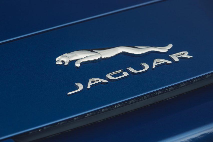 2021 Jaguar F-Type P300 Convertible - Badge Wallpapers 850x569 #20