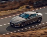 2021 Jaguar F-Type P450 R-Dynamic - Top Wallpapers 190x150