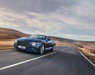 Download 2022 Bentley Continental GT Speed Convertible HD Wallpapers
