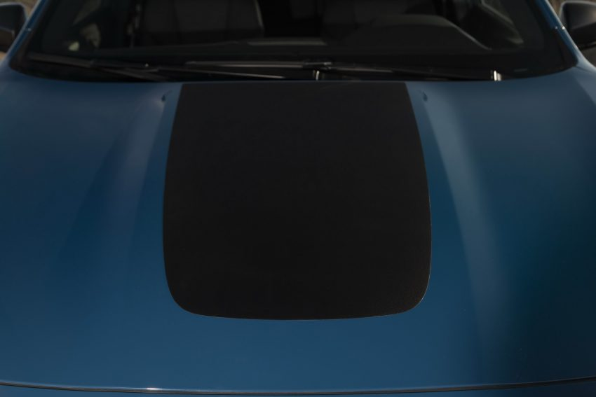 2022 Subaru Outback Wilderness - Hood Wallpapers 850x567 #26