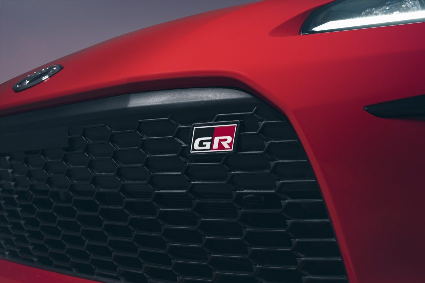 2022 Toyota GR 86 - Detail Wallpapers 850x567 #11