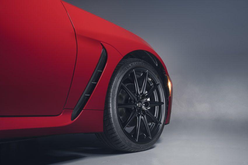 2022 Toyota GR 86 - Wheel Wallpapers 850x566 #10