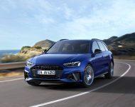 Download 2022 Audi A4 Avant S Line Competition Plus HD Wallpapers