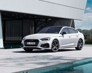 Download 2022 Audi A5 Sportback S Line Competition Plus HD Wallpapers