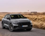 Download 2022 Audi Q8 Competition Plus HD Wallpapers