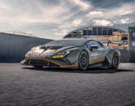 Download 2022 Lamborghini Huracán Super Trofeo EVO2 HD Wallpapers