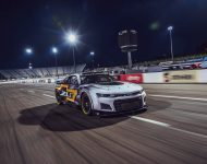 Download 2022 NASCAR Next Gen Chevrolet Camaro ZL1 HD Wallpapers