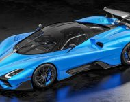 Download 2022 Shelby SuperCars Tuatara Striker HD Wallpapers