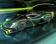 Download 2022 Aston Martin Valkyrie AMR Pro HD Wallpapers