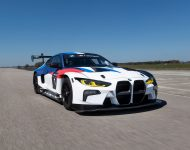 Download 2022 BMW M4 GT3 HD Wallpapers