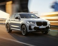 Download 2022 BMW X4 M40i HD Wallpapers